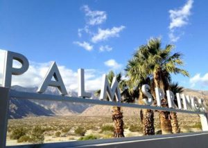 Palm Springs sell my house
