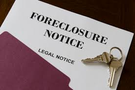 Effective Ways to Stop Foreclosure