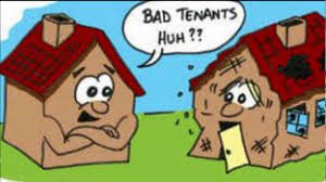 bad tenants florida